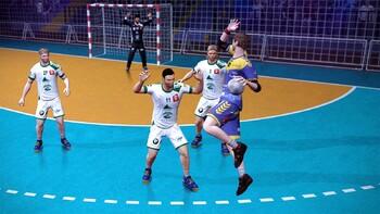 Screenshot2 - Handball 17