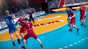 Screenshot3 - Handball 17