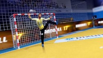 Screenshot8 - Handball 17