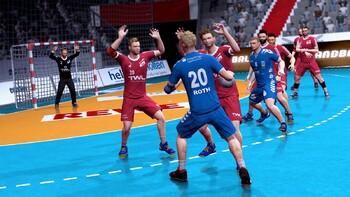 Screenshot9 - Handball 17