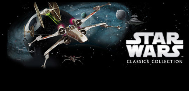Star Wars Classics Collection