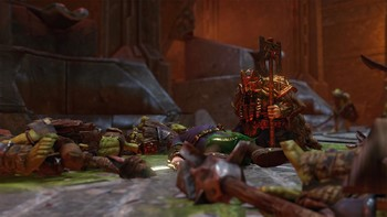 Screenshot4 - The Dwarves Digital Deluxe Edition