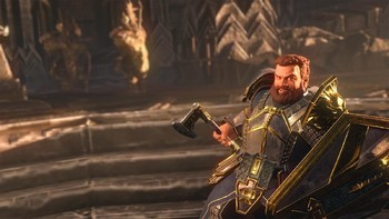 Screenshot7 - The Dwarves Digital Deluxe Edition
