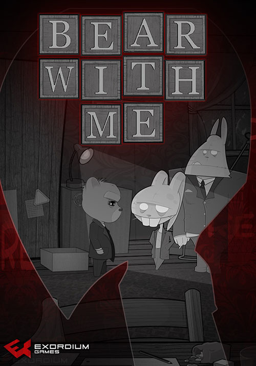 Bear With Me - Episode One - Packshot