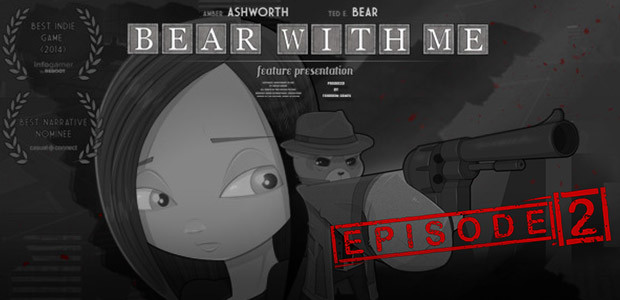 Bear With Me - Episode Two - Cover / Packshot