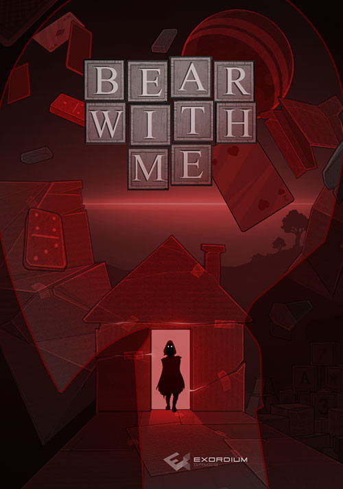 Bear With Me - Episode Three - Cover / Packshot