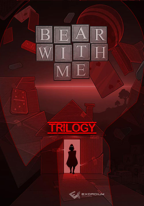 Bear With Me - Episode 1-3 - Cover / Packshot