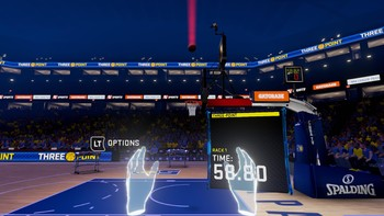 Screenshot3 - NBA 2KVR Experience