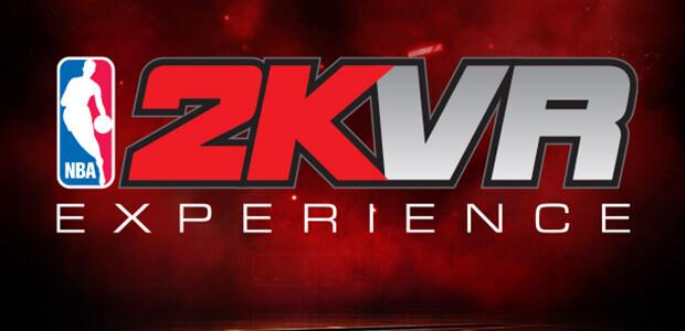 NBA 2KVR Experience - Cover / Packshot