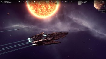 Screenshot1 - Dawn of Andromeda