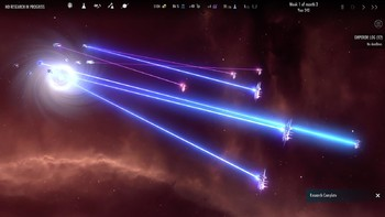 Screenshot5 - Dawn of Andromeda