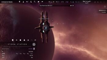 Screenshot5 - Dawn of Andromeda: Subterfuge