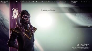 Screenshot3 - Dawn of Andromeda: Subterfuge