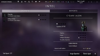 Screenshot4 - Dawn of Andromeda: Subterfuge