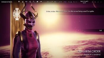 Screenshot6 - Dawn of Andromeda: Subterfuge
