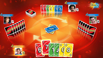 Screenshot1 - UNO