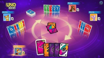 Screenshot1 - UNO Ultimate Edition