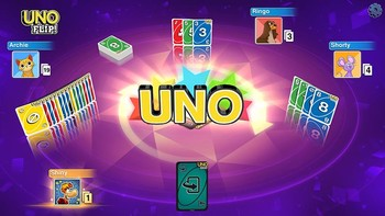 Screenshot3 - UNO Ultimate Edition