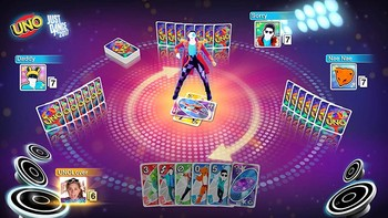 Screenshot5 - UNO Ultimate Edition