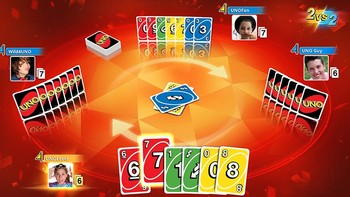 Screenshot7 - UNO Ultimate Edition