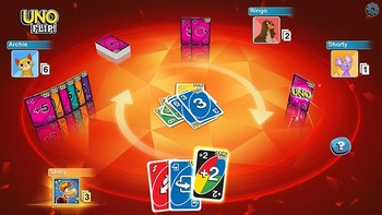 Screenshot8 - UNO Ultimate Edition