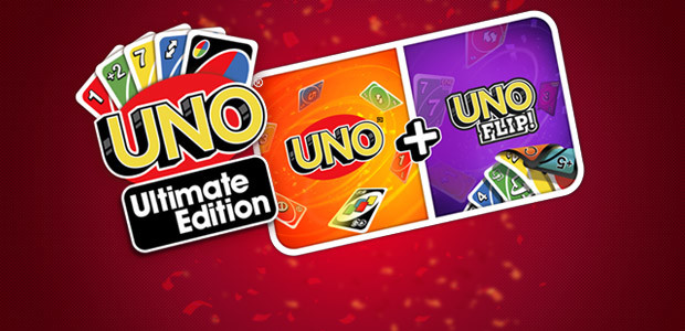 UNO Ultimate Edition