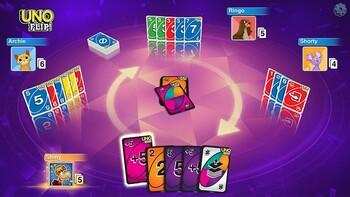 Screenshot1 - UNO Ultimate Edition