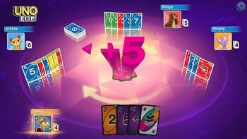 Screenshot2 - UNO Ultimate Edition