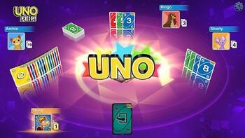 Screenshot3 - UNO Ultimate Edition