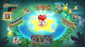 Screenshot4 - UNO Ultimate Edition