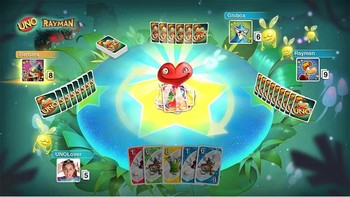 Screenshot1 - UNO FLIP!