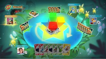 Screenshot2 - UNO FLIP!