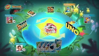 Screenshot4 - UNO FLIP!