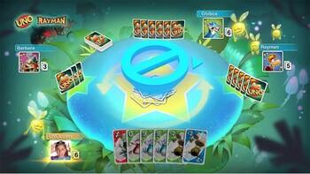 Screenshot3 - UNO FLIP!