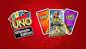 UNO™ Ultimate Edition gamesplanet.com