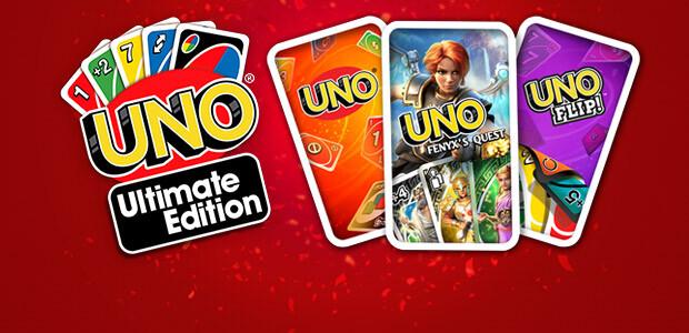 UNO™ Ultimate Edition
