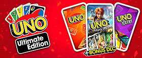 UNO® Édition Ultimate