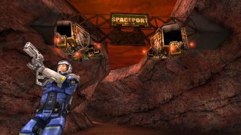 Screenshot4 - Red Faction