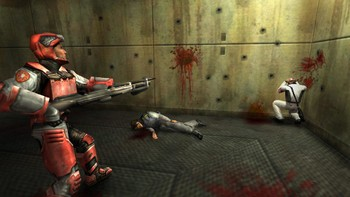 Screenshot6 - Red Faction