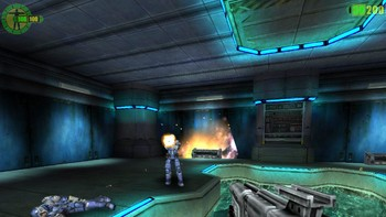 Screenshot7 - Red Faction