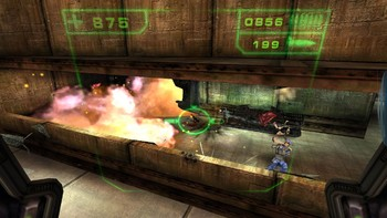 Screenshot8 - Red Faction