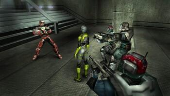 Screenshot5 - Red Faction