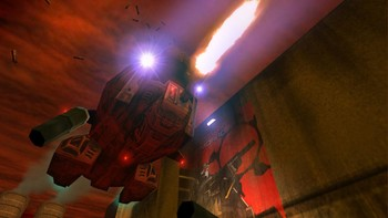 Screenshot2 - Red Faction
