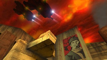 Screenshot3 - Red Faction