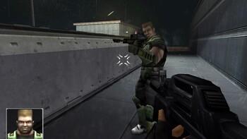 Screenshot6 - Red Faction II