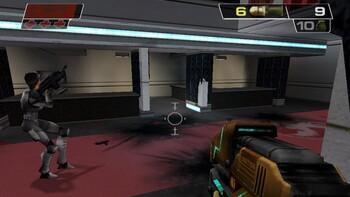 Screenshot3 - Red Faction II