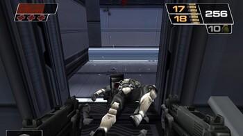 Screenshot5 - Red Faction II