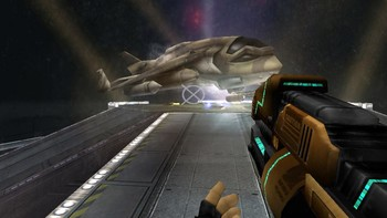 Screenshot7 - Red Faction II