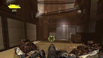Screenshot10 - Red Faction II