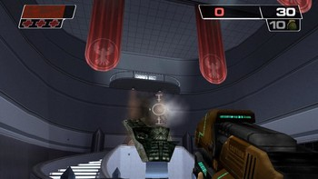 Screenshot1 - Red Faction II
